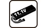 Аккумуляторы 11.1