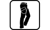 Брюки, шорты, юбки