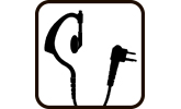 Гарнитуры на ухо