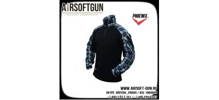 Мягкие и приятные на ощупь - рубашки Forester Gen3